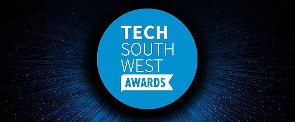 Proud to be part of the Tech South West awards!